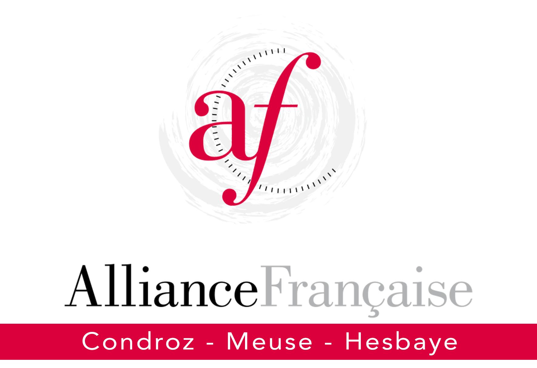 Bienvenue sur le site de l'Alliance française Condroz-Meuse-Hesbaye